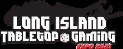 Long Island Tabletop Gaming Expo 2021