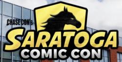 Saratoga Comic Con 2021