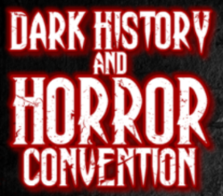 Dark History & Horror Convention 2020