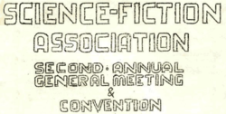 Second Annual General Meeting & Convention 1938