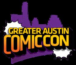 Greater Austin Comic Con 2022
