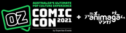 Oz Comic-Con: Brisbane 2021