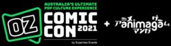 Oz Comic-Con: Sydney 2021