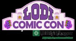 Lodi Comic Con 2021