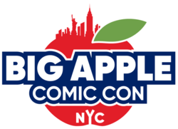 Big Apple Comic Con Summer 2021