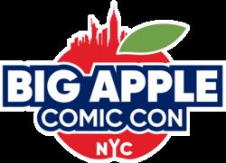 Big Apple Comic Con Special Event Expo 2021