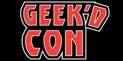 Geek'd Con 2021