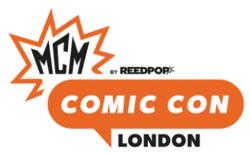 MCM Comic Con London 2021