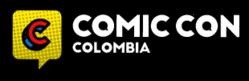 Comic Con Colombia Bogotá 2021