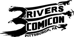 3 Rivers Comicon Lite 2021