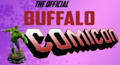 Buffalo Comicon 2021