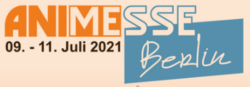 Anime Messe Berlin 2021