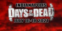 Days of the Dead Indianaoplis 2021