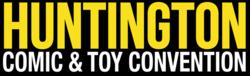 Huntington Comic & Toy Con 2021