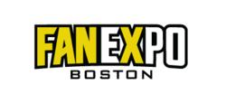Fan Expo Boston 2021