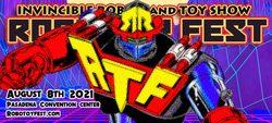 Robo Toy Fest 2021
