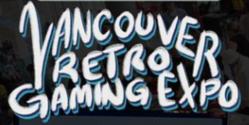 Vancouver Retro Gaming Expo 2022