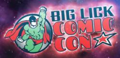 Big Lick Comic Con 2021