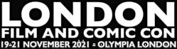 London Film & Comic Con 2021