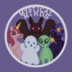 Mystical Minds Spring Gathering 2022