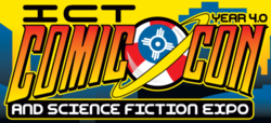 ICT Comic Con and Science Fiction Expo 2021