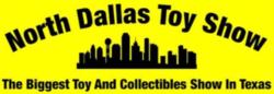 North Dallas Toy Show 2021