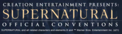 Supernatural Official Convention Washington DC 2022