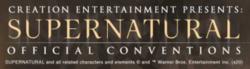 Supernatural Official Convention North Carolina 2021