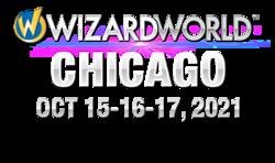 Wizard World Chicago 2021