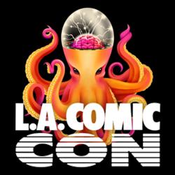 L.A. Comic Con 2021