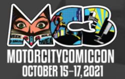 Motor City Comic Con 2021