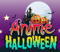 Anime Halloween 2021