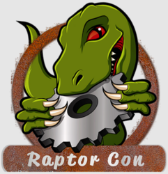 Raptor Con 2021