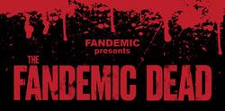 The Fandemic Dead 2021