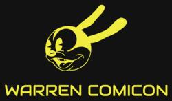 Warren Comicon 2021