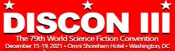 Discon III / Worldcon 2021