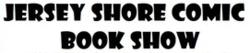 Jersey Shore Comic Book Show 2021