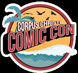 Corpus Christi Comic Con 2022