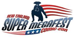 Super MegaFest Comic Con 2021