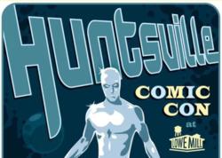 Huntsville Comic Con 2021