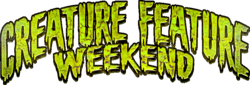 Creature Feature Weekend 2021