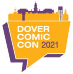 Dover Comic Con 2021