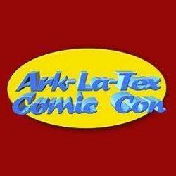 Ark-La-Tex Comic Con 2021