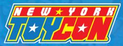 New York Toy Con 2021