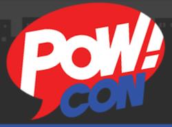 Pow Comic Con 2020
