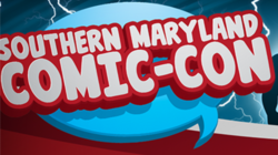 Southern Maryland Comic-Con 2021
