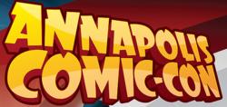 Annapolis Comic-Con 2022