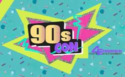 90s Con 2022