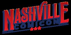 Nashville Comicon 2022