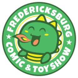 Fredericksburg Comic and Toy Show 2021